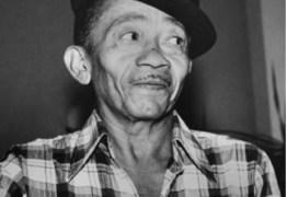 DIA DO MÚSICO: Bosco Carneiro presta homenagem a Jackson do Pandeiro, nas redes sociais