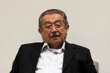 Com covid-19, senador José Maranhão piora e é transferido para São Paulo