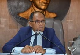 QUASE UNANIMIDADE: chapa para mesa diretora da CMCG apresenta assinatura de 22 dos 23 vereadores – VEJA DOCUMENTO
