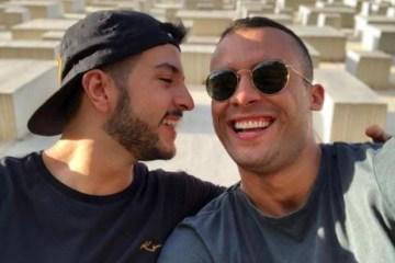 CHEGOU AO FIM! Matheus Ribeiro termina noivado com policial: 'Seguimos admirando um ao outro'
