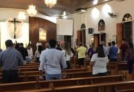 Confira programação de missas e celebrações de Natal em JP e CG