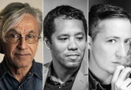 Flip 2020: 3º dia tem Caetano Veloso, Itamar Vieira Junior e Paul B. Preciado