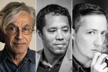montagem caetano 2 - Flip 2020: 3º dia tem Caetano Veloso, Itamar Vieira Junior e Paul B. Preciado