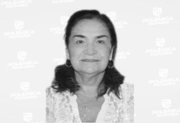 NOVA SENADORA: Nailde Panta assume vaga no Senado Federal até retorno de Daniella Ribeiro