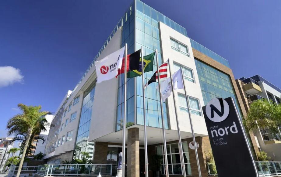 nord hotel - Rede Nord de Hoteis é uma das 12 melhores empresas para se trabalhar na Paraíba em 2020