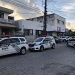 operação civil - OPERAÇÃO VETUS: Polícia Civil da Paraíba participa de operação nacional de combate a violência contra idosos
