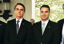os bolsonaro e1608552453197 - PAPAI BOLSONARO - Quem ama, protege... - Por Marcos Thomaz