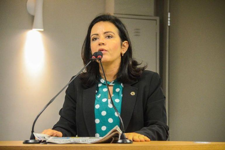 pollyanadutra - Pollyanna: CCJ finaliza ano com mais de 500 matérias apreciadas na ALPB