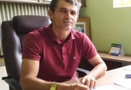 Investigado pelo Gaeco, prefeito reeleito deve assumir o mandato, mas continuará afastado da prefeitura