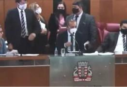 BATENDO NA MESMA TECLA: CMJP vai recorrer de decisão que barrou aumento de salário dos vereadores