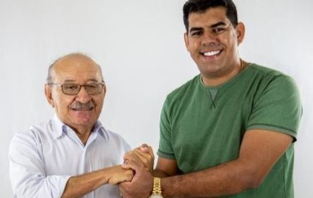 ricardo pereira - CASO EXPEDITO PEREIRA: Justiça acata pedido do MP e transforma prisão dos acusados em preventiva