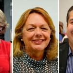 secretarios - Renegados por Cartaxo, ex-secretários ganham destaque na gestão de Cícero