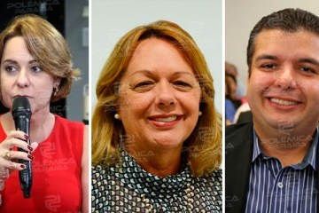 Renegados por Cartaxo, ex-secretários ganham destaque na gestão de Cícero