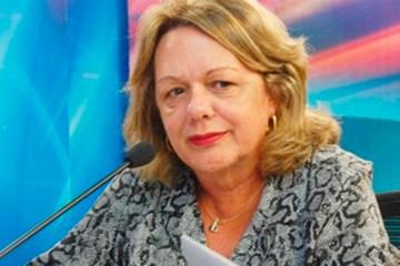 socorrogadelha - Cícero anuncia Socorro Gadelha como Secretária de Habitação