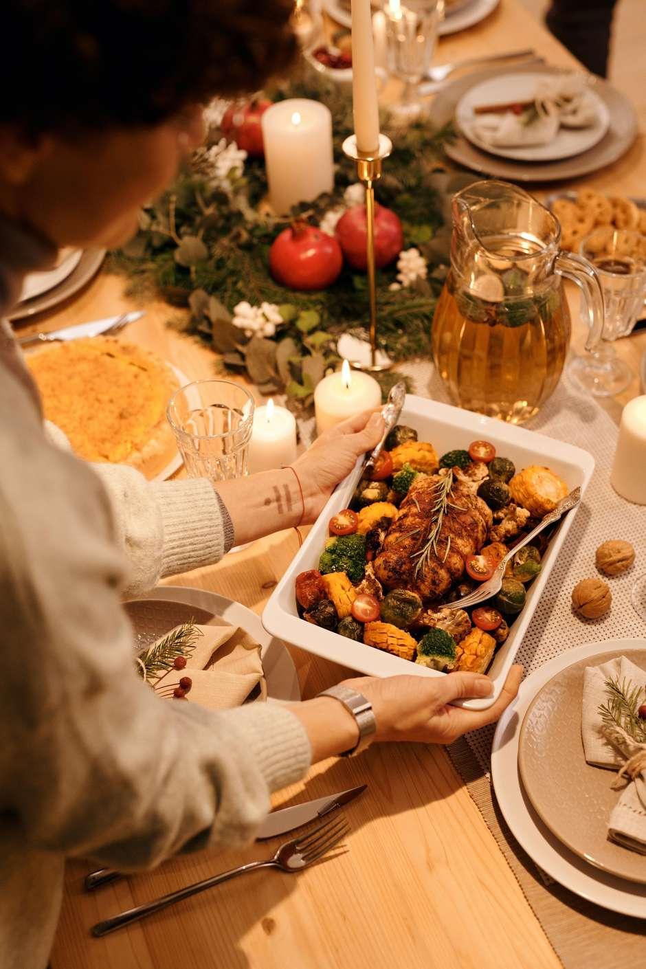 storyceia1 - Saibam quais os alimentos da ceia natalina que causam mau hálito