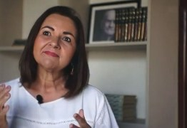 Reitora eleita da UFPB, Terezinha Domiciano acredita em reviravolta na nomeação após decisão do STF