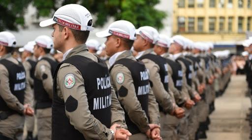 unnamed 93 - Mais de 90 oficiais da PM são promovidos por João Azevêdo