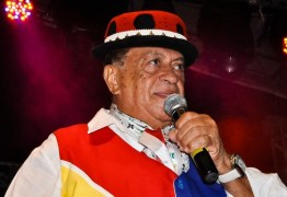 Cantor Genival Lacerda segue internado em hospital de Recife; Assessoria pede que não compartilhem notícias falsas