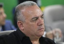 Presidente do Treze diz que pandemia e crise financeira motivaram cancelamento do Paraibano 2021
