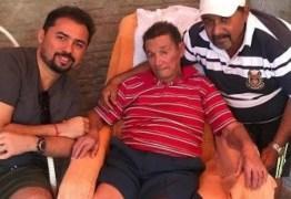 Covid-19 mata avô do cantor Xand Avião, aos 96 anos