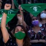 000 8yp7kl - Lei que permite o aborto entra em vigor, na Argentina