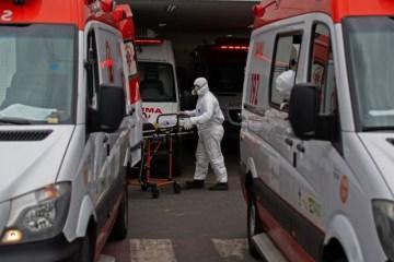 000 8yr9et - Saúde diz ao STF que sabia sobre falta da oxigênio em Manaus desde 8 de janeiro