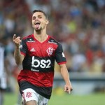 1 dani9795 16117202 - Flamengo recebe proposta de clube árabe para emprestar Michael