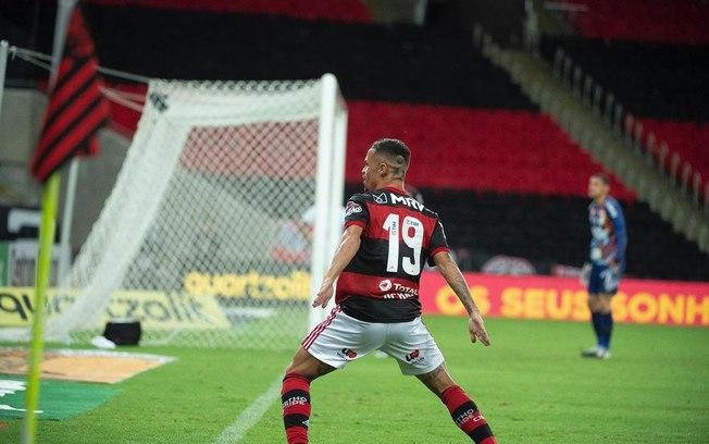 1f5lnh1vwol4ilwewxxubc6kw - Flamengo se aproxima de acordo com Goiás por dívida de Michael
