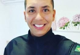 IMAGENS FORTES: policial rodoviário federal é morto em lanchonete; VEJA VÍDEO
