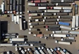 ALTA DO DIESEL: caminhoneiros organizam paralisação geral para 1º de fevereiro