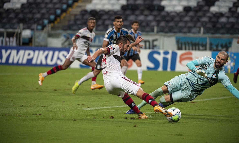 50885437208 af3c3d47d0 k - Flamengo vence Grêmio por 4 a 2, após grande atuação no segundo tempo
