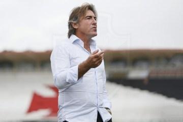Sá Pinto é anunciado em clube da Turquia, após quase uma mês da saída do Vasco