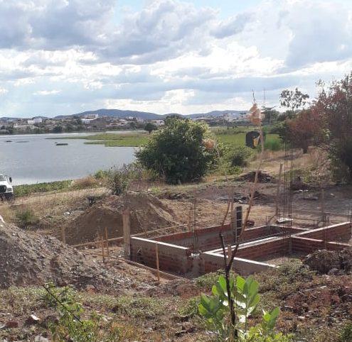 85451596 dc6e 4814 9b53 5a4ced7dc129 e1609529578766 - Fórum denuncia construção irregular as margens do Açude Grande em Cajazeiras, na PB