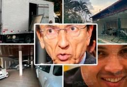 OBRAS DE ARTE, CARROS DE LUXO E HELICÓPTERO: Polícia Federal deflagra fase da Lava Jato que investiga propina e lavagem de dinheiro
