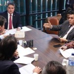 Bancada federal - Bancada paraibana: omissão sobre articulação para o impeachment - Por Nonato Guedes