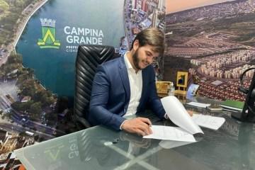 BrunoCunha Lima 800x600 1 - Campina adere às cidades inteligentes e ganha projeto na área de segurança