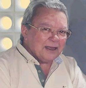 Capturarl 2 - COVID-19: morre o médico pediatra Láscio Luiz Abrantes