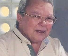 LUTO: morre o médico pediatra Láscio Luiz Abrantes