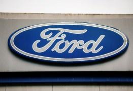 Ford anuncia o encerramento da produção de veículos no Brasil