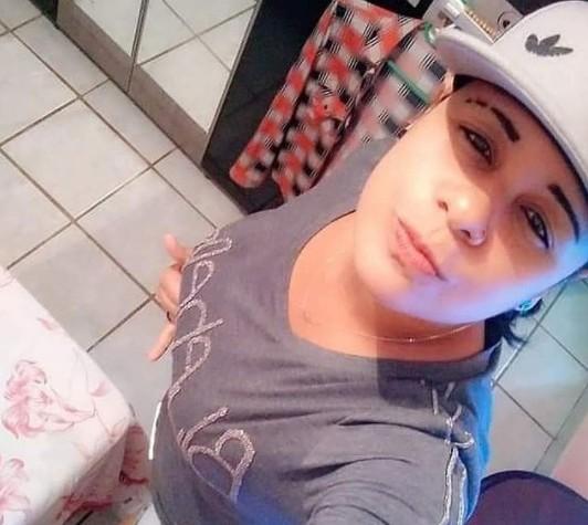 JAQUELINE - Paraibana natural de Alhandra é assassinada por companheira no Paraná