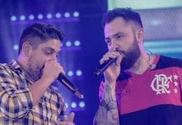 DE OLHO NO CACHÊ: saiba quais os cantores estão fazendo shows durante pandemia – VEJA VÍDEOS
