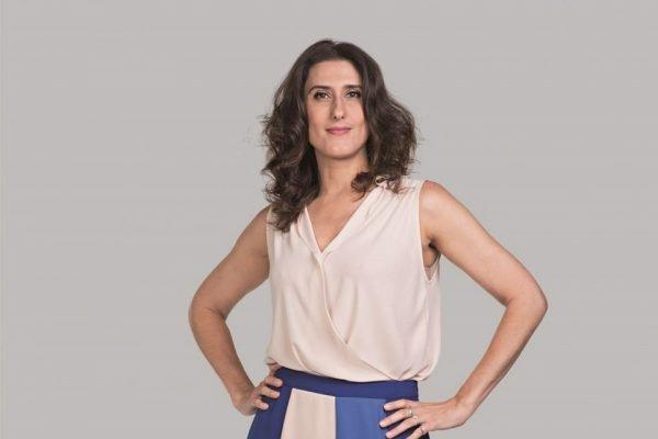 Paola Carosella2 600x400 1 - Paola Carosella anuncia saída do 'MasterChef Brasil'