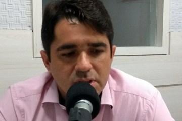 Saulo Noronha 01 696x522 1 - CRISE NA CMCG: vereador renuncia a cargo na Mesa Diretora; câmara dever fazer uma eleição para escolher o substituto