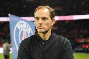 Thomas Tuchel ja estaria em contato com gigante da Premier League afirma imprensa - Thomas Tuchel é anunciado como novo técnico do Chelsea
