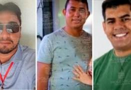 CASO EXPEDITO PEREIRA: justiça estende o mandado de prisão de dois suspeitos; um deles continua foragido