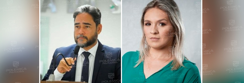 WhatsApp Image 2021 01 05 at 13.50.52 1 - O URSO FOI TRAÍDO TAMBÉM: áudios revelam que candidata a prefeita Daniella Martins teria relação extraconjugal com filho de vereador; OUÇA TUDO