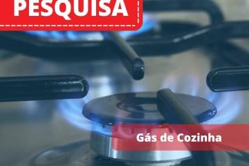 WhatsApp Image 2021 01 15 at 14.59.50 - Gás de cozinha tem preço entre R$ 76,00  E R$ 87,00 em João Pessoa