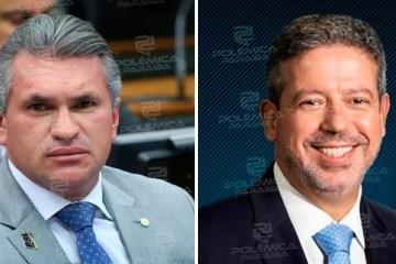 WhatsApp Image 2021 01 20 at 10.46.02 1 - Arthur Lira anuncia apoio de 36 deputados do PSL para presidência da Câmara; Julian Lemos não consta em lista - VEJA NOMES