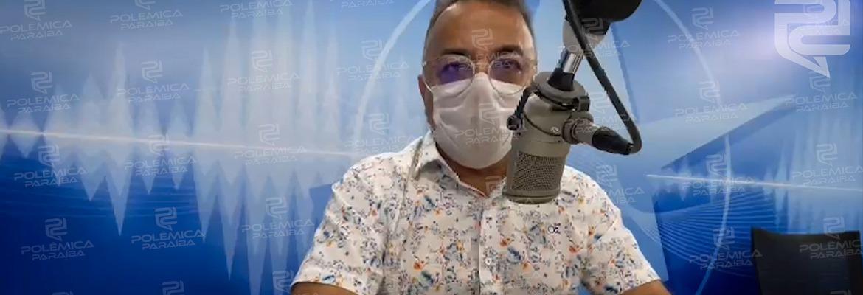 Augusto Aras prega terrorismo por medo de