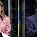 WhatsApp Image 2021 01 22 at 09.45.28 - Após licença tripla, senadores paraibanos retomam o mandato hoje, em um momento decisivo